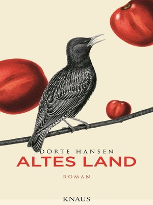 cover image of Altes Land