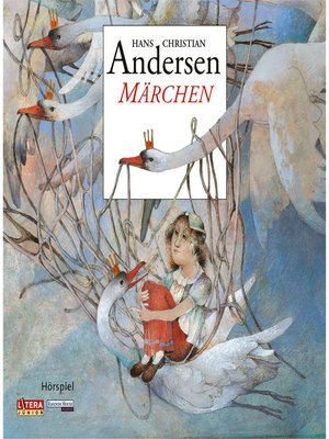 cover image of Märchen--Box