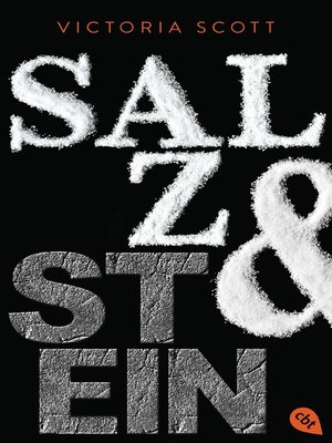 cover image of Salz & Stein