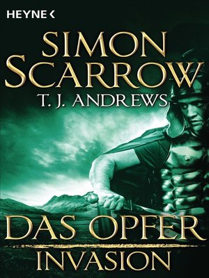 cover image of Invasion--Das Opfer (5)