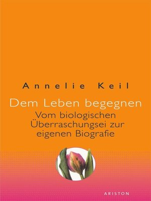 cover image of Dem Leben begegnen
