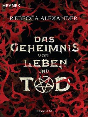 cover image of Das Geheimnis von Leben und Tod