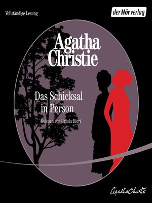 cover image of Das Schicksal in Person