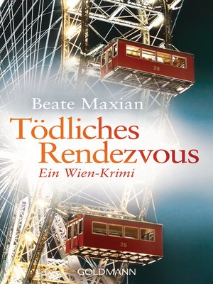 cover image of Tödliches Rendezvous