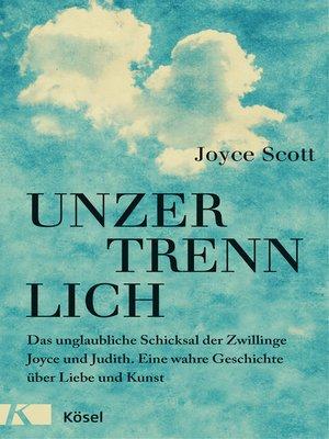 cover image of Unzertrennlich