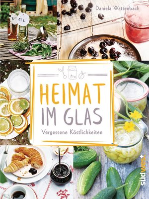 cover image of Heimat im Glas