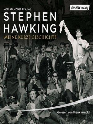 cover image of Meine kurze Geschichte
