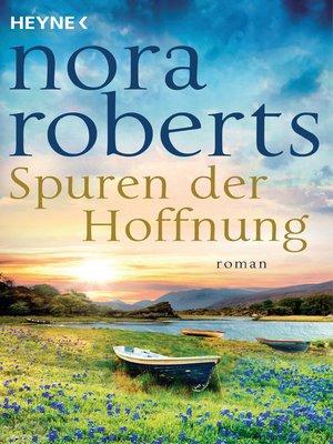 cover image of Spuren der Hoffnung