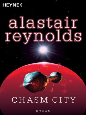 cover image of Chasm City