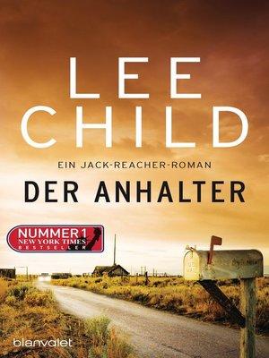 cover image of Der Anhalter