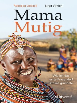 cover image of Mama Mutig
