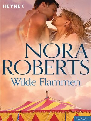 cover image of Wilde Flammen