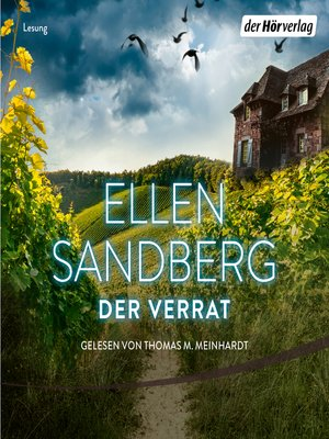 cover image of Der Verrat