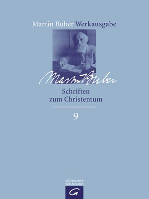 cover image of Schriften zum Christentum