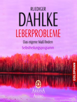 cover image of Leberprobleme