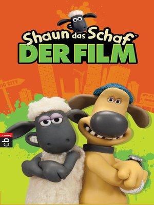 Shaun Das Schaf By Cbj Overdrive Rakuten Overdrive Ebooks