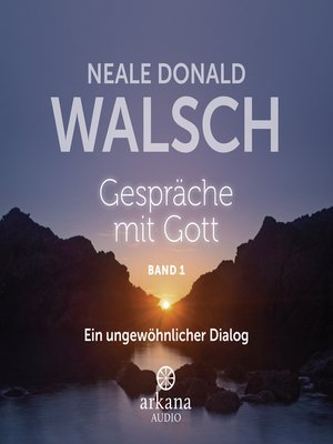cover image of Gespräche mit Gott--Band 1