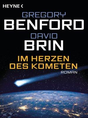 cover image of Im Herzen des Kometen