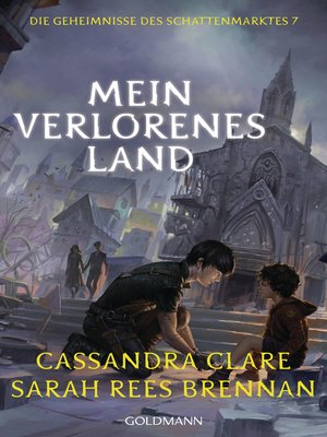 cover image of Mein verlorenes Land