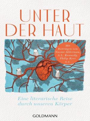 cover image of Unter der Haut