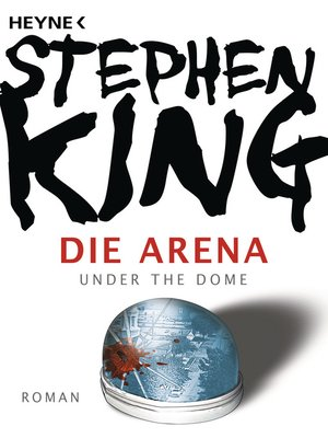 cover image of Die Arena