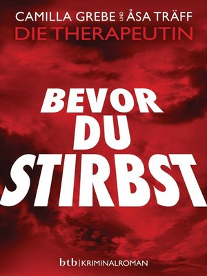 cover image of Bevor du stirbst
