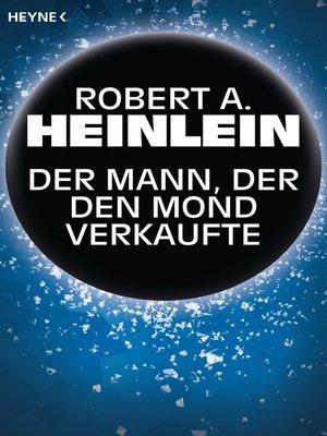 cover image of Der Mann, der den Mond verkaufte