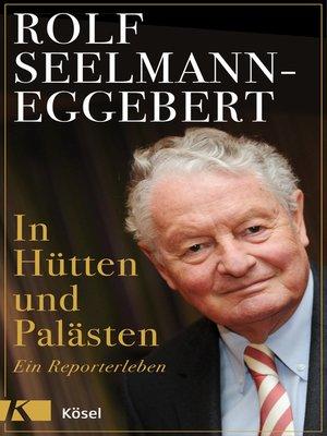 cover image of In Hütten und Palästen