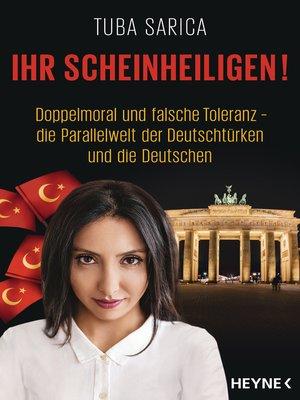 cover image of Ihr Scheinheiligen!