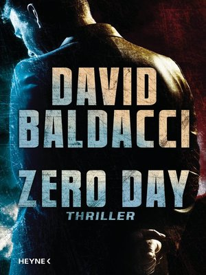 cover image of Zero Day