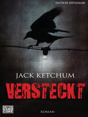 cover image of Versteckt