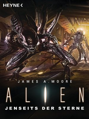 cover image of Alien--Jenseits der Sterne