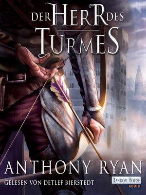 cover image of Der Herr des Turmes