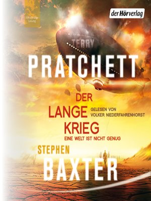 cover image of Der Lange Krieg