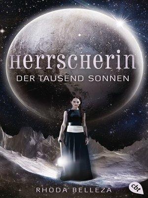 cover image of Herrscherin der tausend Sonnen