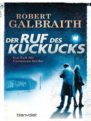 cover image of Der Ruf des Kuckucks