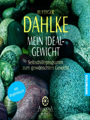 cover image of Mein Idealgewicht