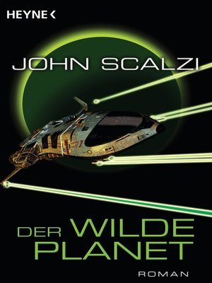 cover image of Der wilde Planet
