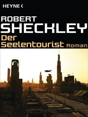 cover image of Der Seelentourist
