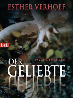 cover image of Der Geliebte