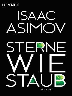 cover image of Sterne wie Staub