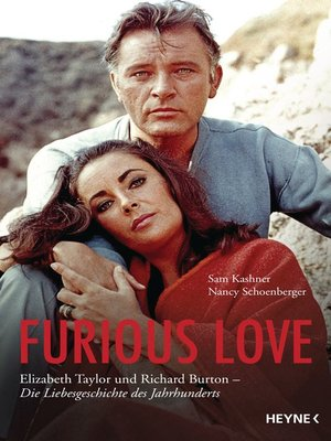cover image of Furious Love