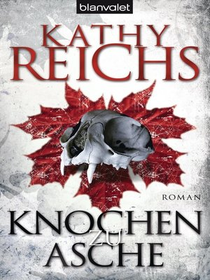cover image of Knochen zu Asche