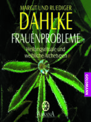 cover image of Frauenprobleme
