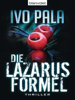 cover image of Die Lazarus-Formel