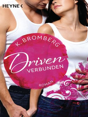 cover image of Driven. Verbunden