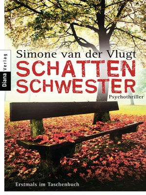cover image of Schattenschwester