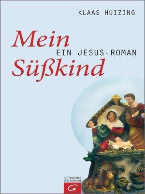 cover image of Mein Süßkind