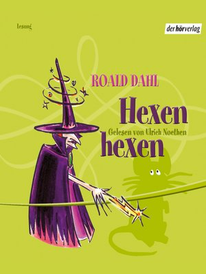 cover image of Hexen hexen