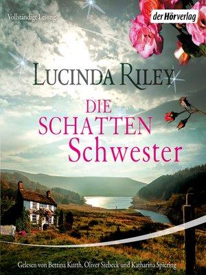 cover image of Die Schattenschwester